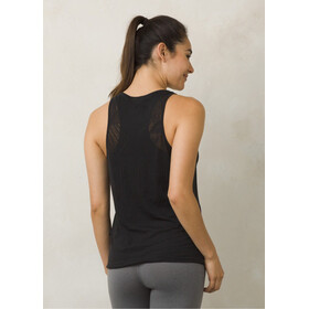 Prana Mika Top Women Black Copa